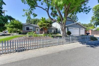 6815 Kermit Lane, Fair Oaks, CA 95628 - MLS#: 18043885