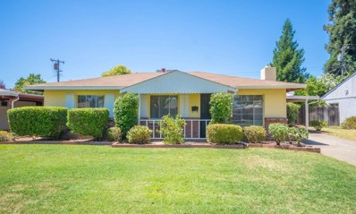 4930 61st Street, Sacramento, CA 95820 - MLS#: 18043895