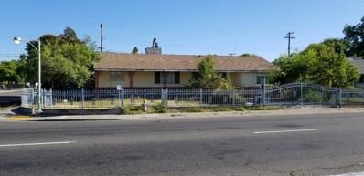 6370 Fruitridge Road, Sacramento, CA 95820 - MLS#: 18043900
