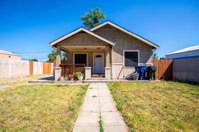 1318 El Monte Avenue, Sacramento, CA 95815 - MLS#: 18043927