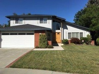 4143 Rockingham Drive, Pleasanton, CA 94588 - MLS#: 18043946