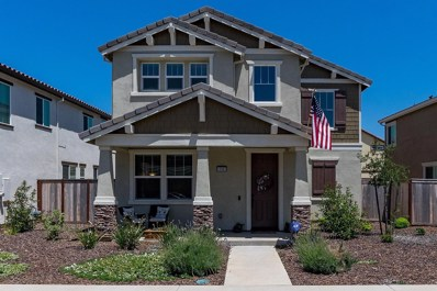 10981 Merrick Way, Rancho Cordova, CA 95670 - MLS#: 18043991