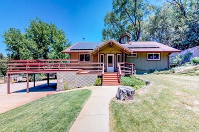 482 Lake Estates Drive, Meadow Vista, CA 95722 - MLS#: 18043992