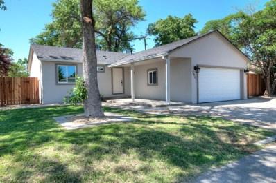 3921 Santa Fe Way, North Highlands, CA 95660 - MLS#: 18044020