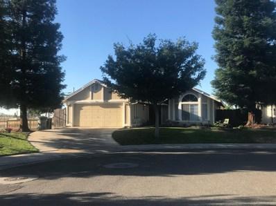 2680 Altair Ct, Merced, CA 95341 - MLS#: 18044024