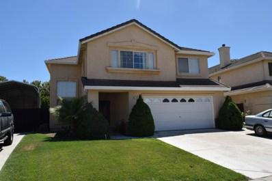 1890 Heron Street, Tracy, CA 95376 - MLS#: 18044074