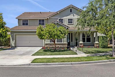 520 Buckaroo Court, Oakdale, CA 95361 - MLS#: 18044076