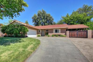 6644 Medora Drive, North Highlands, CA 95660 - MLS#: 18044079