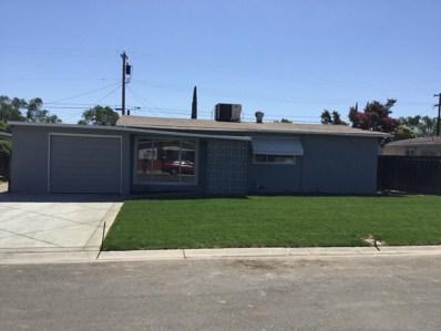806 Vermont Avenue, Los Banos, CA 93635 - MLS#: 18044100