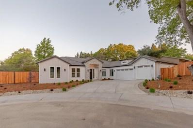 8373 Jularick Court, Fair Oaks, CA 95628 - MLS#: 18044114