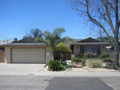 1005 Huntington Drive, Modesto, CA 95350 - MLS#: 18044119