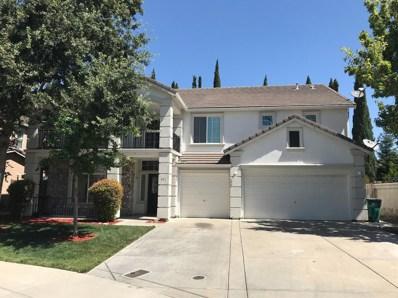 931 Green Ridge Drive, Stockton, CA 95209 - MLS#: 18044122