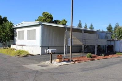 2307 Oakdale Road UNIT 88, Modesto, CA 95355 - MLS#: 18044135