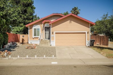 7780 Heathston Court, Antelope, CA 95843 - MLS#: 18044150