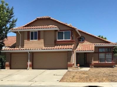 4821 Laguna West Way, Elk Grove, CA 95758 - MLS#: 18044157