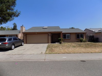 8719 Crystal River Way, Sacramento, CA 95828 - MLS#: 18044159