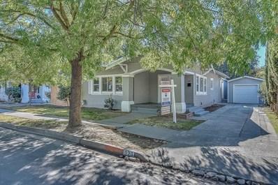 926 W Rose Street, Stockton, CA 95203 - MLS#: 18044161