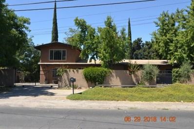 825 River Road, Modesto, CA 95351 - MLS#: 18044209