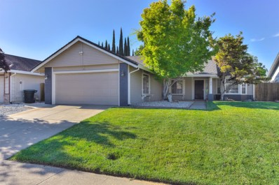 626 Dawnridge Road, Roseville, CA 95678 - MLS#: 18044213