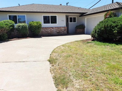 1212 Monte Vista Way, Sacramento, CA 95831 - MLS#: 18044219