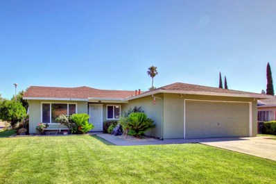 6501 Misty Creek Drive, Citrus Heights, CA 95621 - MLS#: 18044240