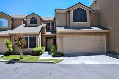 3600 Columbine Drive UNIT 10, Modesto, CA 95356 - MLS#: 18044242