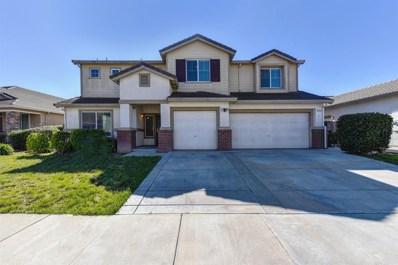 8544 Modena Way, Elk Grove, CA 95624 - MLS#: 18044249