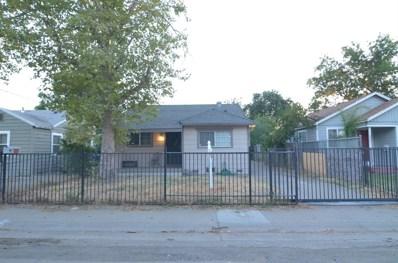 4008 36th Street, Sacramento, CA 95820 - MLS#: 18044275