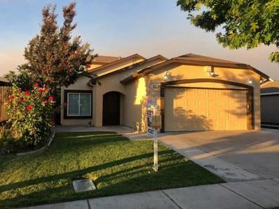 927 Katelyn St, Turlock, CA 95380 - MLS#: 18044289