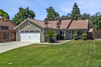 395 Morris Phelps Drive, Tracy, CA 95376 - MLS#: 18044369