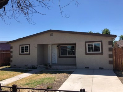 3051 Anne Street, Stockton, CA 95206 - MLS#: 18044375
