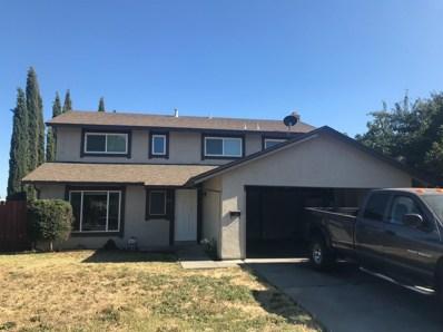 320 Lisa Court, Stockton, CA 95210 - MLS#: 18044376