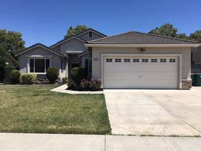9471 Mammath Peak Circle, Stockton, CA 95212 - MLS#: 18044377