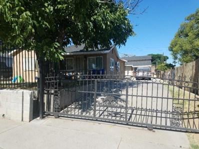820 Benson Avenue, Modesto, CA 95354 - MLS#: 18044392