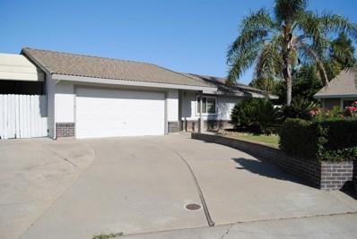 701 Cimmaron Court, Galt, CA 95632 - MLS#: 18044401