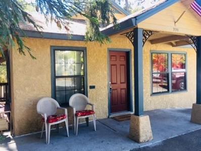 228 Sacramento Street, Auburn, CA 95603 - MLS#: 18044405
