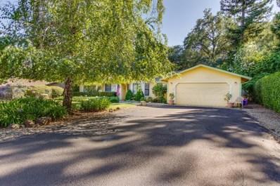 2662 Royal Park Drive, Cameron Park, CA 95682 - MLS#: 18044464