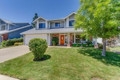 5115 Stoneglen Way, Elk Grove, CA 95758 - MLS#: 18044468