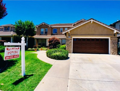4267 Christopher Michael Court, Tracy, CA 95377 - MLS#: 18044473
