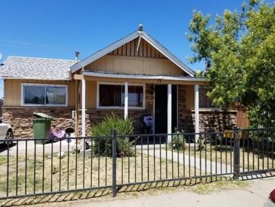 233 Maple Street, Lodi, CA 95240 - MLS#: 18044486