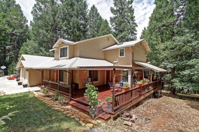 4455 Ebberts Ranch Road, Foresthill, CA 95631 - MLS#: 18044501