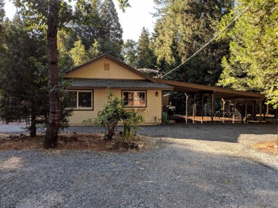 25466 Foresthill Road, Foresthill, CA 95631 - MLS#: 18044509