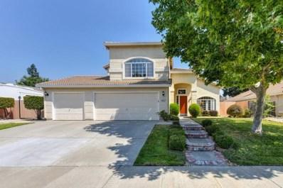 6421 Noble House Court, Elk Grove, CA 95758 - MLS#: 18044536