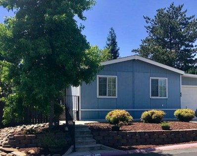 1130 White Rock Road UNIT 66, El Dorado Hills, CA 95762 - MLS#: 18044559