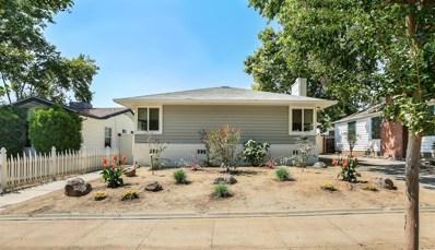 411 Manzanita Avenue, Roseville, CA 95678 - MLS#: 18044563