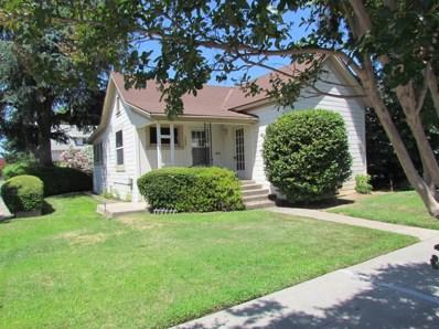 160 S 1st Avenue, Oakdale, CA 95361 - MLS#: 18044586
