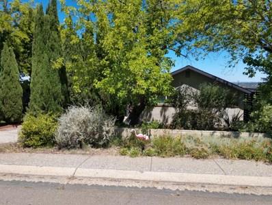 155 Skyridge Drive, Auburn, CA 95603 - MLS#: 18044601