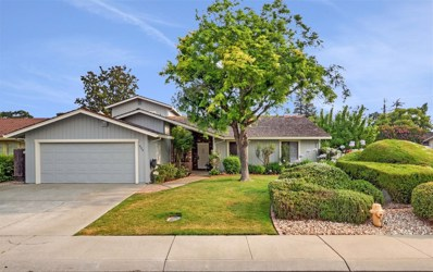 909 Oakleaf Way, Stockton, CA 95209 - MLS#: 18044615