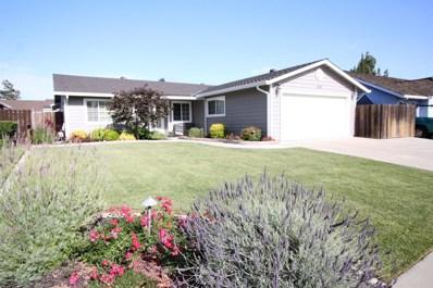 569 Dawn Drive, Manteca, CA 95336 - MLS#: 18044644