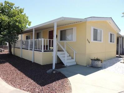 2104 Golden West Lane, Modesto, CA 95350 - MLS#: 18044651